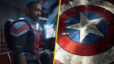 'Falcon y el Soldado del Invierno': ¿Por qué Sam Wilson no tiene el escudo del Capitán América?