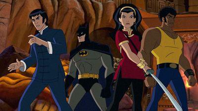 'Batman: Alma del dragón': Lo bueno y lo malo de la película animada de DC