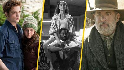Netflix y las películas de estreno durante febrero