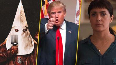 El cine en la era de Donald Trump