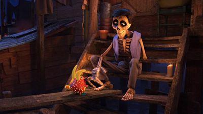 'Coco': El nuevo corto en Disney+ que trae de vuelta a Héctor y compañía