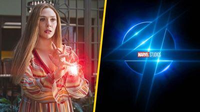 'WandaVision' (Disney+): La pista que apunta al posible debut de los 4 Fantásticos en el MCU