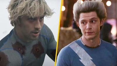 'WandaVision': ¿Por qué Pietro tiene las heridas de la versión de Aaron Taylor-Johnson en la serie de Disney+?