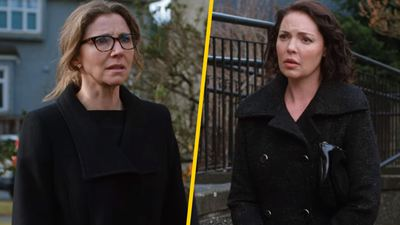 'El baile de las luciérnagas': La razón por la que Tully y Kate se pelearon al final de la serie de Netflix