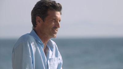 'Grey's Anatomy': Patrick Dempsey reaparece como Derek para hablar con Meredith