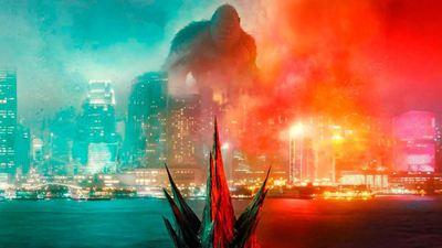 'Godzilla vs. Kong' se convierte en la película más taquillera en México y el mundo tras la pandemia