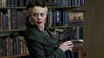 Muere Helen McCrory, actriz de la saga de 'Harry Potter' y 'Peaky Blinders'