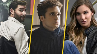 'Luis Miguel: La serie': ¿Quién es quién en el reparto de la temporada 2 en Netflix?