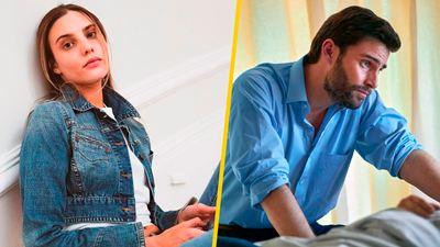 Luis Miguel: El romance entre Michelle Salas y Mauricio Ambrosi que se verá en la serie de Netflix