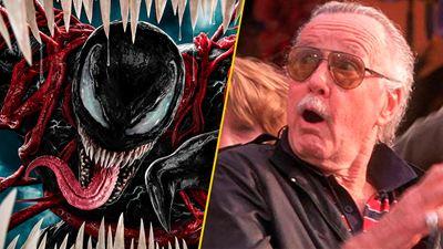 'Venom: Carnage liberado': Encuentran easter-egg de Stan Lee en el tráiler