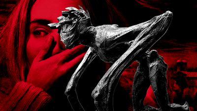 'Un lugar en silencio 2': ¿Los monstruos de la película podrían existir de verdad en la Tierra?