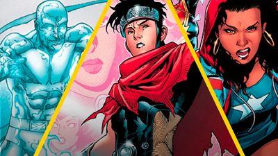 Pride 2021: 10 superhéroes de Marvel que son parte de la comunidad LGBTQ+
