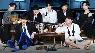 BTS: Nickelodeon anuncia fecha de estreno del Unplugged de la banda K-pop