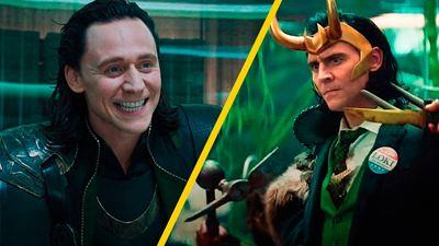 'Loki': Kevin Feige revela que el origen de la serie surgió hace 10 años