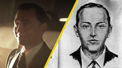 'Loki': ¿Quién fue D.B. Cooper en la vida real y cómo se relaciona con México?