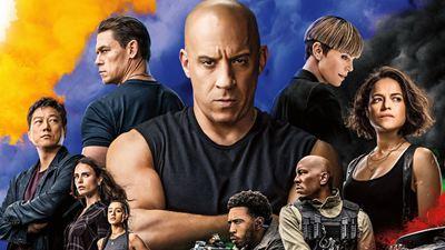 'Rápidos y furiosos 9': Lo bueno y lo malo de la película