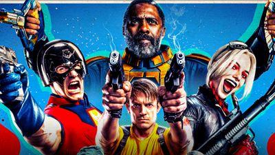 'El Escuadrón Suicida': Primeras reacciones destacan la violencia y humor de la película