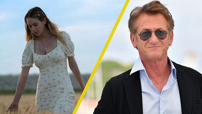 Cannes 2021: Sean Penn y su hija Dylan Penn protagonizan el drama familiar 'Flag Day'