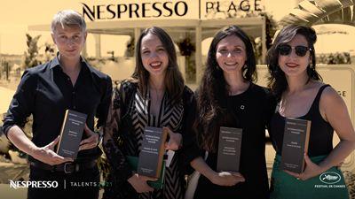 ¿Quiénes son las cineastas mexicanas que viajaron al Festival  de Cannes 2021 con Nespresso Talents?