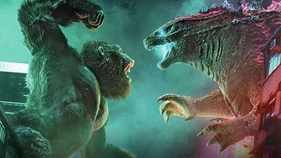 'Godzilla vs. Kong' ya está disponible en el catálogo de HBO Max en México