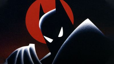 'Batman: La serie animada': ¿Por qué en México no está en HBO Max?