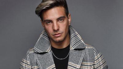 'El mesero': Vadhir Derbez quiere dirigir su primera producción