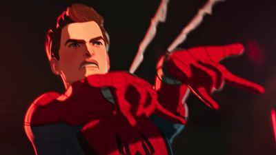 'What If...?': Juguete Lego revela el papel de Spider-Man en el multiverso