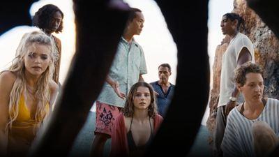 'Viejos': ¿Habrá secuela de la película de M. Night Shyamalan?