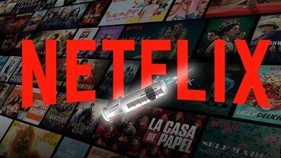 Netflix exigirá a actores, actrices y más personal que estén vacunados para trabajar en sus series y películas
