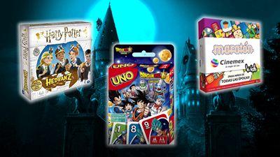 El juego de mesa de Cinemex que puedes comprar en Amazon y otros más