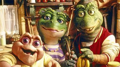 'Dinosaurios': 10 datos curiosos sobre la serie infantil que por fin llega a Disney +