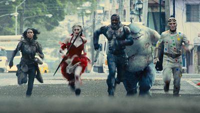 'El Escuadrón Suicida': ¿Quién es quién en la nueva película de James Gunn?