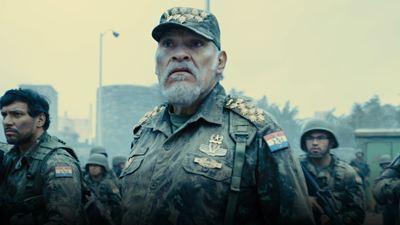 'El Escuadrón Sucida': Joaquín Cosío asegura que los fanáticos de Harley Quinn odiarán a su personaje