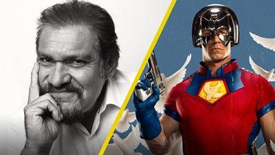 'El Escuadrón Suicida': Joaquín Cosío defendió el cine de superhéroes y alabó el trabajo de James Gunn