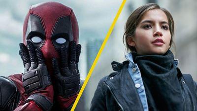 'Sweet Girl': Isabela Merced y su sueño de ser parte de una película de Deadpool