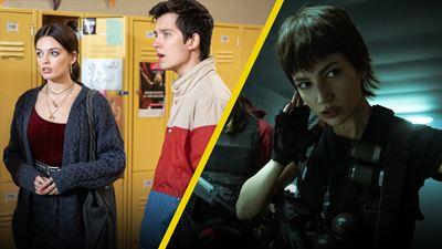 Netflix estrenos: Las películas y series que llegan en septiembre del 2021