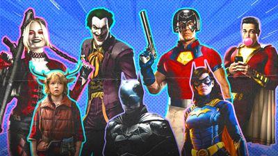 DC FanDome presentará primer vistazo de la serie de Peacemaker y nuevo tráiler de 'The Batman'