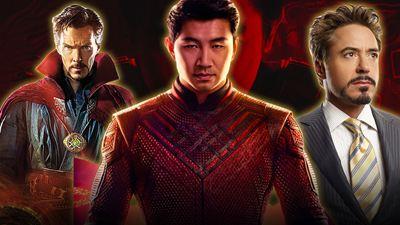 'Shang-Chi': ¿Cuántas escenas postcréditos esperar y qué películas del MCU debes recordar?