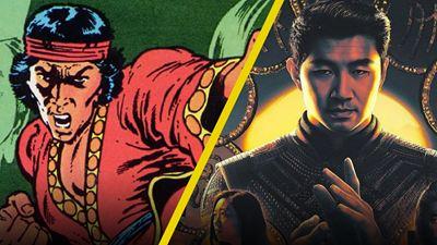 'Shang-Chi': ¿Por qué Fu Manchu no es el verdadero padre del protagonista en el filme?