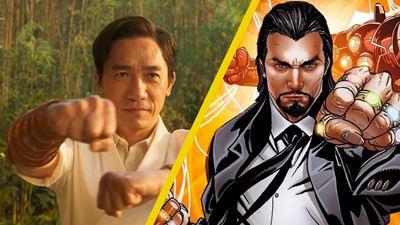 'Shang-Chi': La historia detrás de los diez anillos y cómo impactarían al MCU