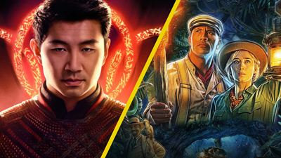 'Shang-Chi' y 'Jungle Cruise' ya tienen fecha de estreno en Disney Plus