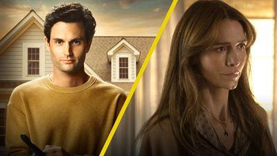 You: ¿Quién es quién en el reparto de la tercera temporada de la serie de Netflix?
