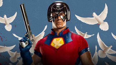 'Peacemaker': El primer vistazo a la serie de HBO MAX vuelve a poner en calzones a John Cena