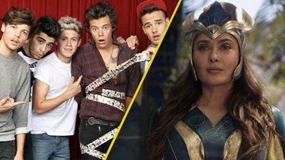 'Eternals': Descubre qué ex One Direction ya forma parte del Universo Marvel