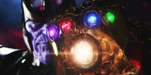 'Avengers: Infinity War': Marvel revela cómo funcionan las Gemas del Infinito