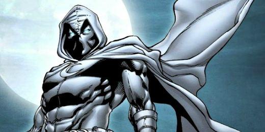 'Moon Knight': Marvel ya dijo que sí, pero no ha dicho cuando