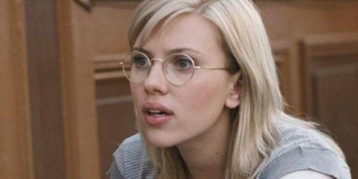 Scarlett Johansson es criticada por su papel transgénero