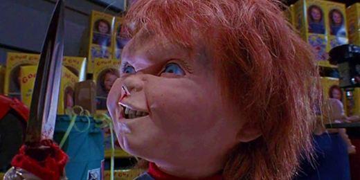 'Chucky' quiere regresar a la pantalla grande