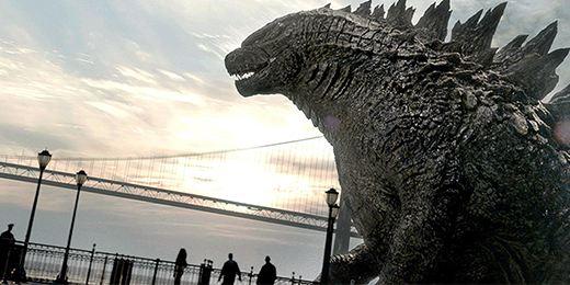 'Godzilla: King of the Monsters': Primeras imágenes con Eleven incluida