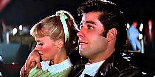 'Vaselina': 5 cosas que vemos diferente a 40 años de su estreno
